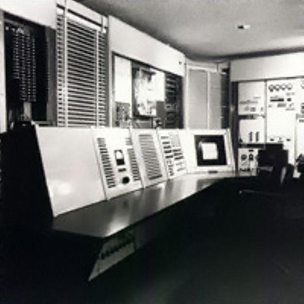 Компьютер MIT TX-O был включен в последний раз