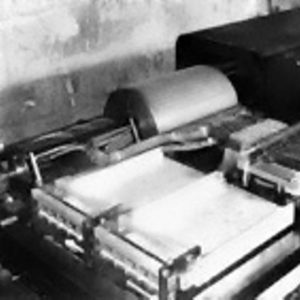 Джон Атанасов завершил работу над описанием компьютера Atanasoff Berry