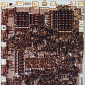 Основана компания Intel