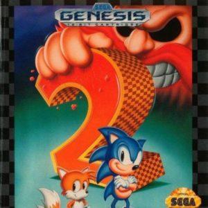 Выпущен Sonic The Hedgehog 2