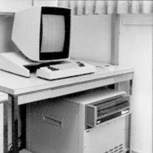 Xerox ушла с рынка мейнфреймов