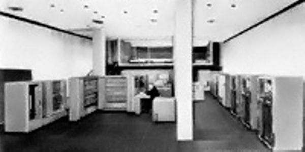 Основана первая группа пользователей компьютеров