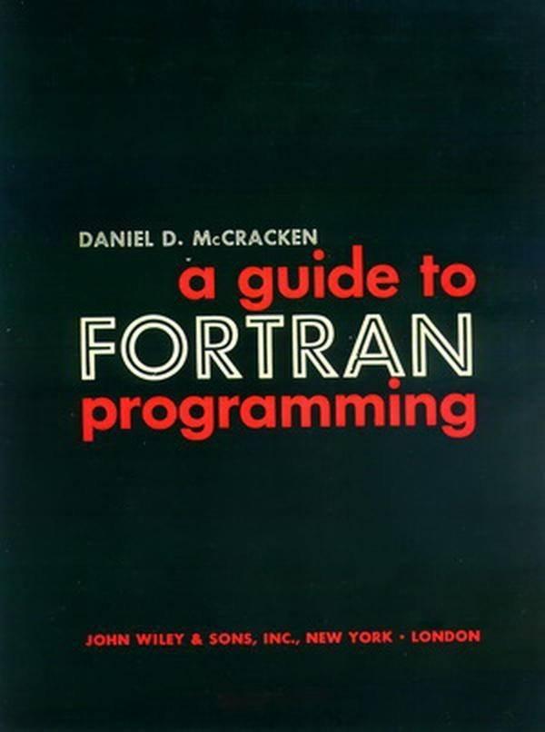 Родился автор компьютерных учебников МакКракен