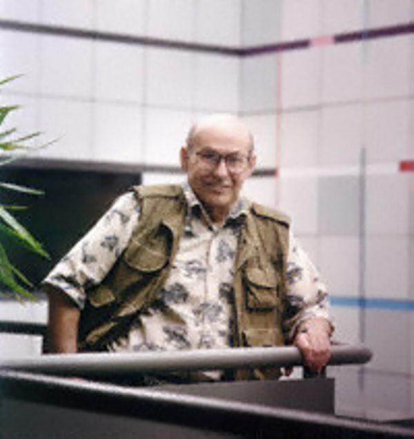 Родился один из пионеров информатики Марвин Минский