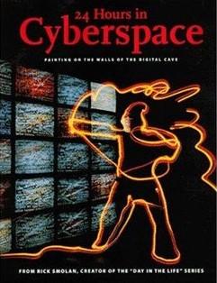 Опубликована хроника жизни киберпространства