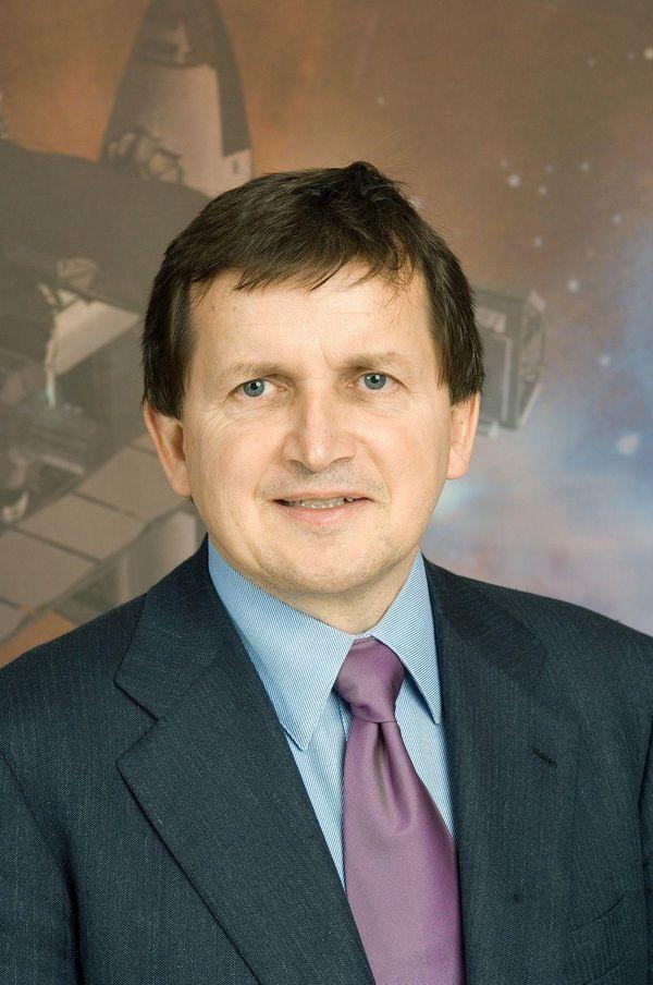 Родился главный архитектор Microsoft Word Чарльз Симони
