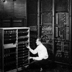 Родился компьютерный пионер Артур Беркс