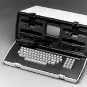 Osborne Computer объявила о банкротстве