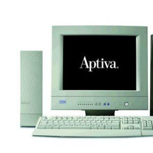 IBM анонсировала сокращение линейки персональных компьютеров