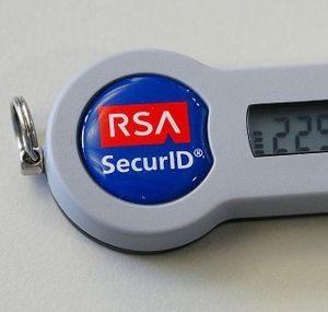 Выдан патент на алгоритм RSA