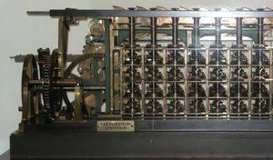 Родился создатель механического калькулятора Георг Шутц