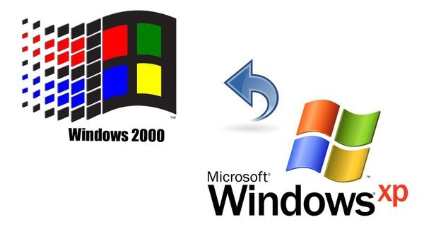 Microsoft выпустила Windows XP