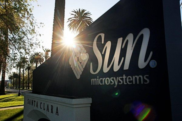 HotJava был продемонстрирован в Sun Microsystems