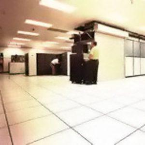 Суперкомпьютер ILLIAC IV был отключен
