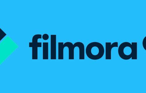 Wondershare Filmora 9 – программа для редактирования видео