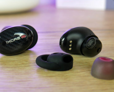 1More TWS ANC In-ear
