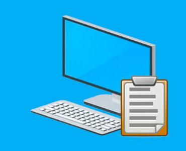 Как очистить буфер обмена Windows 10