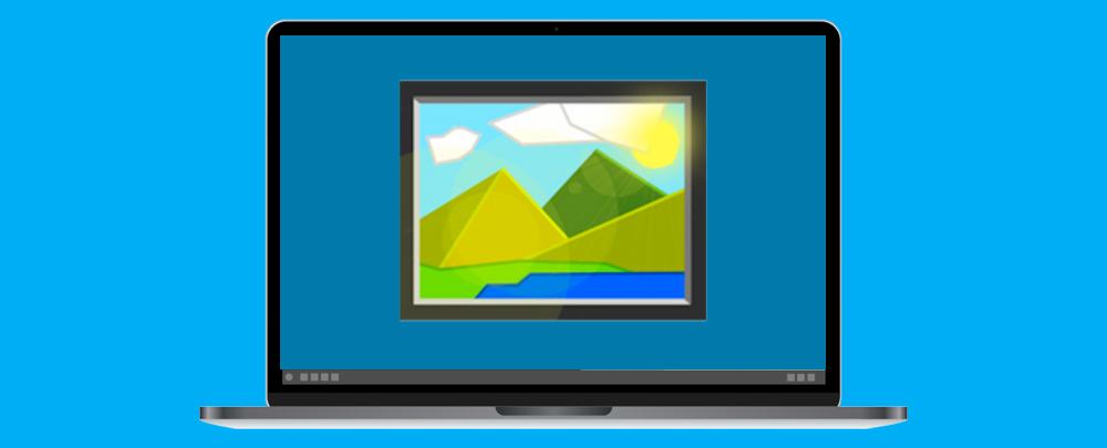 Приложение Фотографии в Windows работает со сбоями
