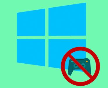Игры в Windows 10 не запускаются или зависают