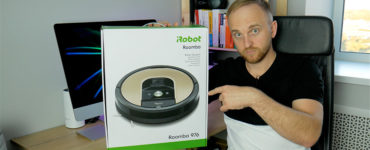 iRobot Roomba 976 – обзор робота-пылесоcа