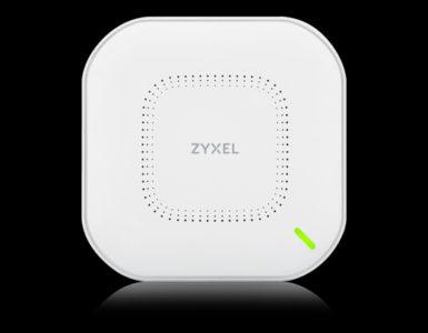 Обзор точки доступа Zyxel NWA110AX