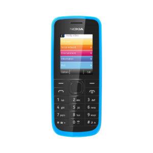 Выпущен Nokia 109