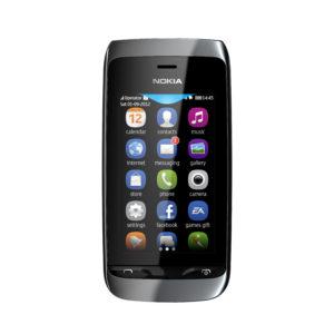 Выпущен Nokia Asha 309