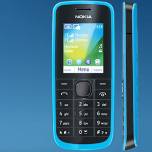 Выпущен Nokia 114
