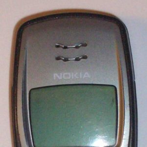 Представлен Nokia 3210