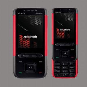 Представлен Nokia 5610 XpressMusic