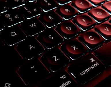 Обзор Logitech MX Keys