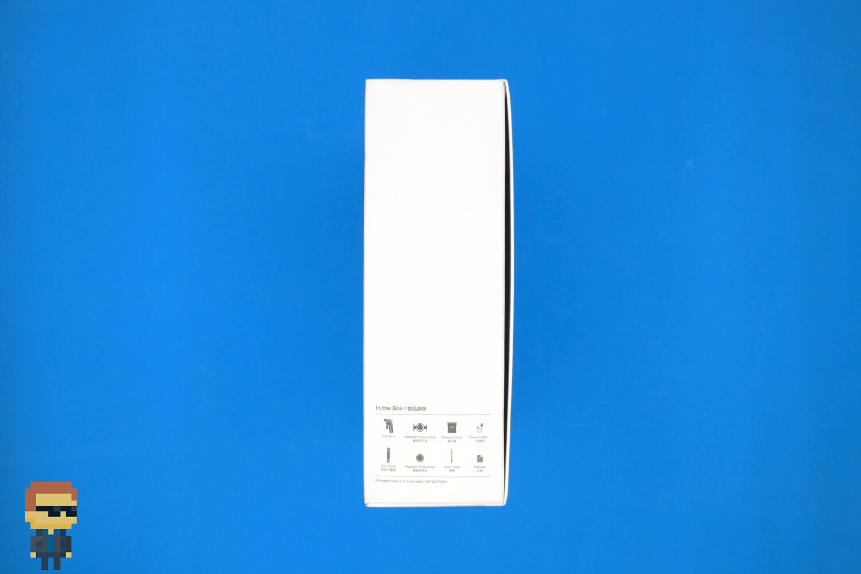 DJI Osmo Mobile 4 – коробка