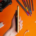 Обзор желтого iPhone 11