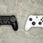 Обзор Xbox Series S – контроллер