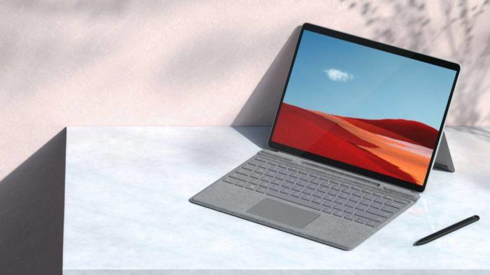 ARM-процессоры Microsoft для Surface и серверов сулят трудности Intel