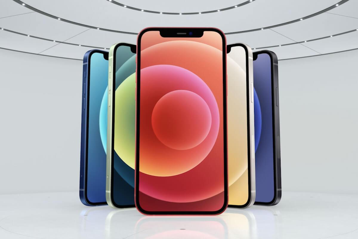 Экраны iPhone 12 делает BOE