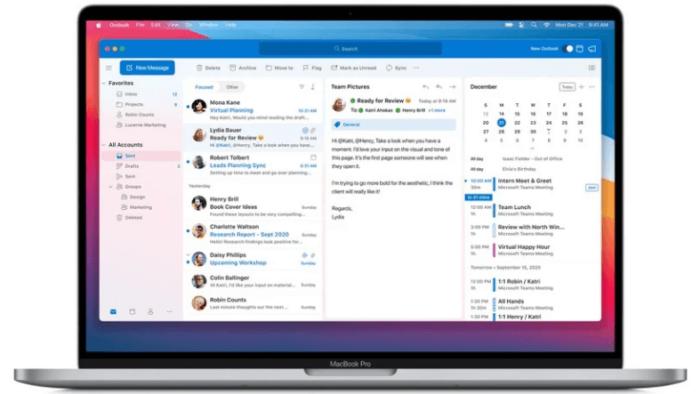 Приложения Microsoft 365 получили встроенную поддержку Mac с M1