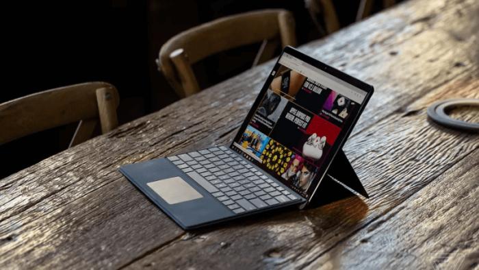 Microsoft представила эмуляцию приложений x64 для ARM-ПК, среди них — Surface Pro X