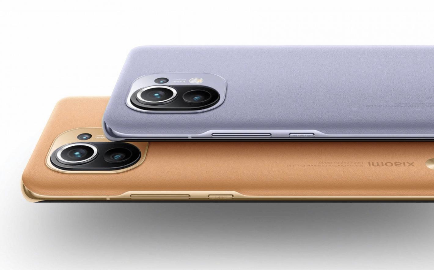 Новая ОС Xiaomi. Какие телефоны готовы к MIUI 12.5