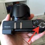 Русификация Panasonic Lumix GX80