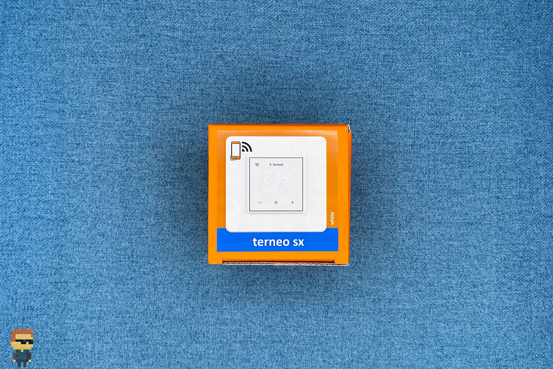 Обзор терморегуляторов теплого пола – terneo sx