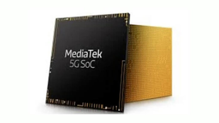 Флагманский 6-нм чипсет MediaTek для недорогих смартфонов