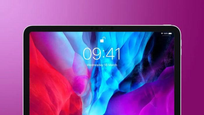 iPad Pro в марте 2021 — о камере, корпусе, дисплее и динамиках