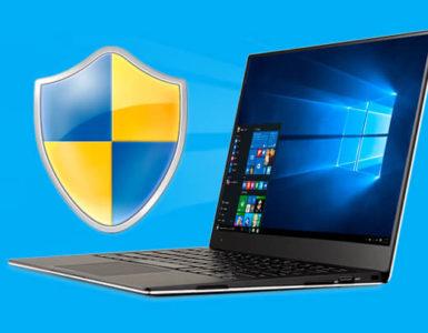 Запуск от имени Администратора в Windows 10