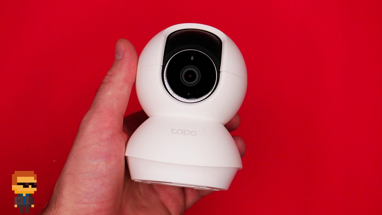 Обзор Wi-Fi-камеры Tapo C200
