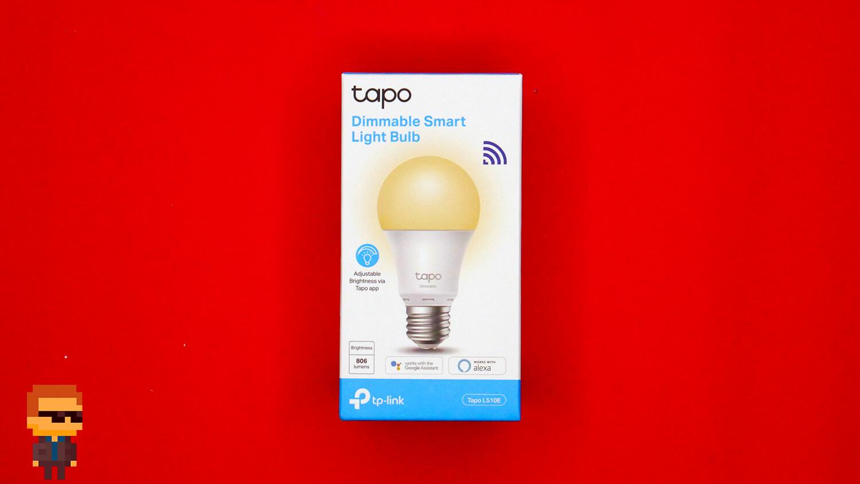 Обзор TP-Link Tapo L510E