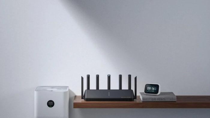 Xiaomi протестировала роутер AX6000 с Wi-Fi 6E на стадионе