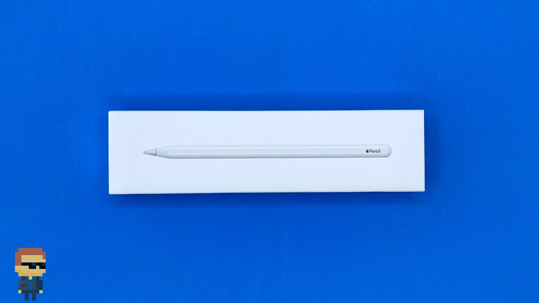 Обзор Apple Pencil 2-го поколения