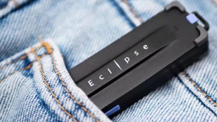 Представлен водозащищенный SSD-брелок до 2 ТБ