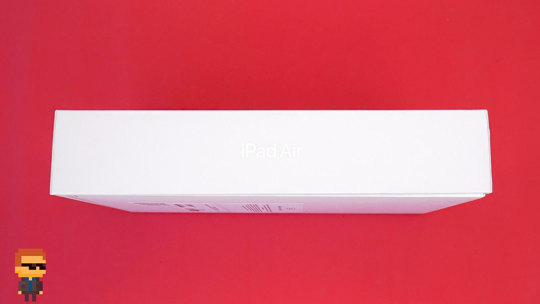Обзор iPad Air 2020